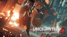 uncharted 4 wallpaper http://gadgets.saqibsomal.com/2016/02/06/gaming/announced-limited-ps4-bundle-with-nathan-drake-print-uncharted-4-a-thiefs-end/279/attachment/uncharted-4-wallpaper