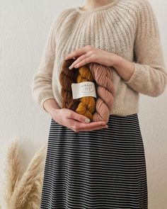 Wool Yarn, Knitting Yarn, Yarn Inspiration, Knitting Projects, Silk, Videos, Pattern, Photos, Beautiful