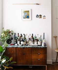 This post was previously published on August 13. Boutique owner Lauren Snyder's dreamy Fort Greene apartment has that certain je ne sais quoi. Her space is at once minimalist, cozy, and bright, and it all manages to work in harmony. As curator of...