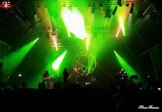 Fotorreportagem Bizarra Locomotiva @ 13/08/16, Vagos Metal Fest, Quinta do Ega…
