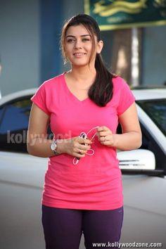 Actress Hansika Motwani Gallery