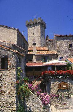 Capalbio, Tuscany, Italy, province of Grosseto