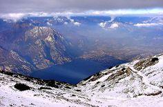 ESCURSIONI NELL'ALTO GARDA - Girovagando in Trentino