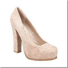Steve's Sarina     (I love thick heels)
