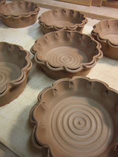 flower pot saucers 3