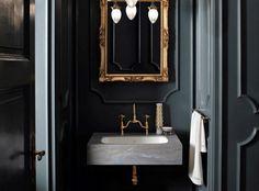 Listos para instalar, de DuPont Corian Design: la delicada nueva colección para baño y cocina.