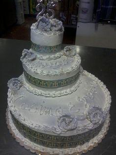 1000 images about le nostre torte on pinterest ballet for Video anniversario 25 anni di matrimonio