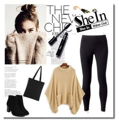 """""""SheIn 8/X"""" by nermina-okanovic ❤ liked on Polyvore featuring Jockey and shein"""