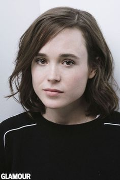 She is one of my favorites!  ellen page
