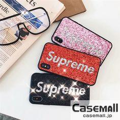 3906ac0401 シュプリーム iPhonexケース きらきら supreme iPhone8 iPhone7PLUS カバー おしゃれ