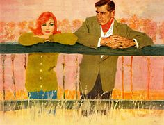 Enjoying the moment together ~ Coby Whitmore