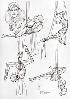 ..:: Laura Braga ::..: Anatomical studies and sketches laurabragasketch.blogspot.com
