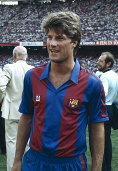Barcelona 1986