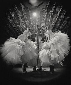 Latin Quarter Nightclub, 1953