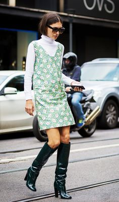 The Verdict Is In: These Are the Best Color Combos for Spring via @WhoWhatWearUK