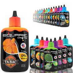www.vaporbr.com a melhor loja de cigarro eletrônico do Brasil. http://www.vaporbr.com/E-Juice-DROPS-17-Sabores-25ml-0mg-ml-SQUARE