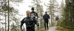 Vaarojen Maraton, 43km