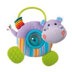 Bondigo Diş Kaşıyıcı Ve Yaylı Çıngırak Hippo #cingirak #diskasiyici 23.90TL yerine 17.90TL http://minimintan.com/bondigo-dis-kasiyici-ve-yayli-cingirak-hippo.html