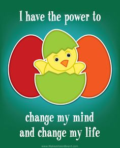 I have the power to... Weight Loss Affirmations at http://www.makeavisionboard.com/weight-loss-affirmations