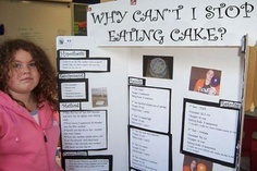 why didn't i ever think to do a science fair project on this???