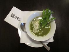 Crema di Broccoli e Spinaci (vegana) http://www.podnebi.cz/home/