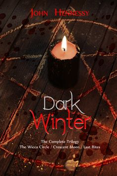 Dark Winter: Trilogy (complete edition comprising three paranormal horror books) on Amazon, Kobo, Nook and iBooks  https://www.amazon.com/Dark-Winter-Trilogy-Paranormal-Horror-ebook/dp/B01KCT7WWM/ref=asap_bc?ie=UTF8