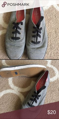 Keds sneakers These are cute keds sneakers they have been worn a few times in excellent condition make offer no trades Keds Shoes Sneakers