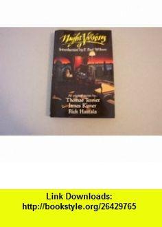 Night Visions 9 (9780913165638) Thomas Tessier, James Kisner, Rick Hautala , ISBN-10: 0913165638  , ISBN-13: 978-0913165638 ,  , tutorials , pdf , ebook , torrent , downloads , rapidshare , filesonic , hotfile , megaupload , fileserve
