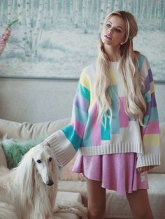 Wildfox Resort 2014 Barbie Dreamhouse