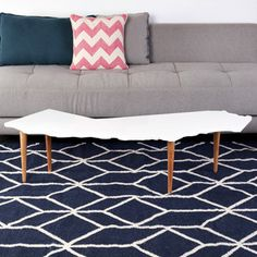 California Coffee Table, $349, now featured on Fab.