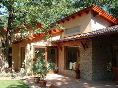 Több generációs családi ház :: Mártonffy István építész | Budakeszi