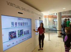 MATTEL CANADA, INC. - Mattel Canada launches Shop 'n Play
