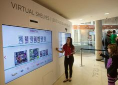 Mattel Canada Launches Digital Shop 'n Play At CN Tower for the Christmas Season