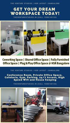 #plug_and_play_office_space_HSR_layout_Bangalore #Best_coworking_space_Bangalore #best_shared_office_space_in_Bangalore Power Backup, Shared Office, Coworking Space, Storage Rack, Plugs, Studios, Layout, Corks, Page Layout