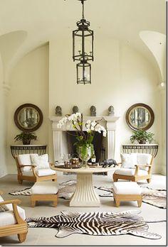 southern home interiors pictures   Jackye Lanham   Atlanta ...