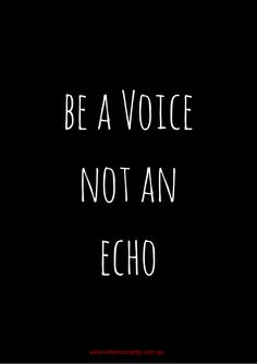 find your brand voice