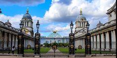 Old Royal Naval College - London - UK - zoltán kovács - Google+