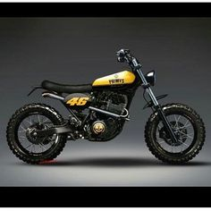 One of the nicest bikes i have ever seen. #primvsmotorcycles #motorcycle #tracker #scrambler #beautiful