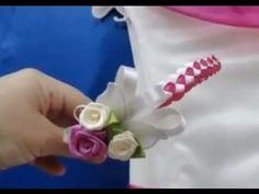 tiara diadema de comunion como hacer miles de flores VOL. 2