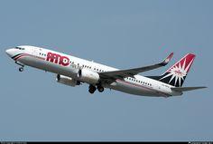 SU-BPZ AMC Aviation Boeing 737-86N(WL)