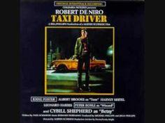 Bernard Herrmann - Taxi Driver (theme) Brilliant! #taxidriver