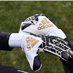 Adidas Ace Fingerprints