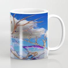 Jester B's Tree Coffee Mug by crismanart B Tree, Coffee Mugs, Tableware, Art, Art Background, Dinnerware, Coffee Cups, Tablewares, Kunst