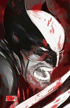 Serval #Wolverine