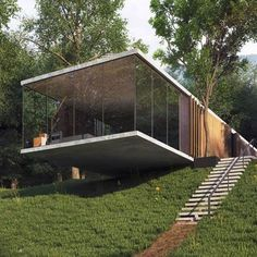 ImagineHouse by A.Masow Design Studio - Photo-realistic rendering