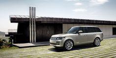 FOTOS OG VIDEOS | Land Rover Norge