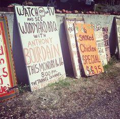 Another hidden gem. Woodyard BBQ just outside the city on Merriam Lane. #kansascity #bbq http://woodyardbbq.com/