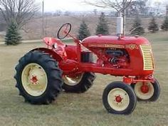Image Search Results for cockshutt tractors