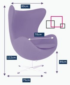 67 Best The Jacobsen Egg Chair Images In 2019 Egg Chair Houses