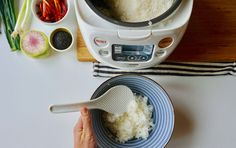 3 New Ways to Use Your Rice Cooker That Don't Involve Rice